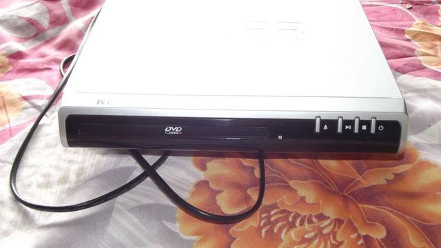 Odtwarzacz DVD - KORR