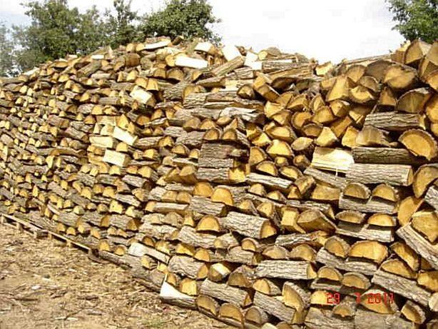 Drewno kominkowe sezonowane z dowozem gratis !