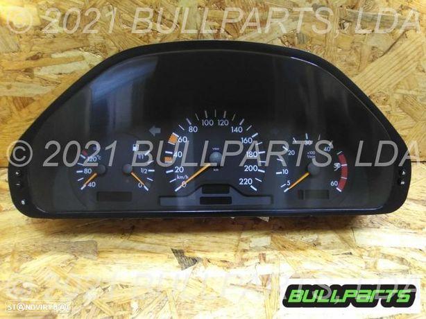 20244_01011 Quadrante Mercedes-benz C-klasse (w202) C 220 Cdi [