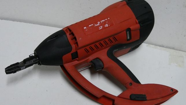 Gazowy osadzak Hilti GX 100,120 bez magazynek paslode trutek pistolet