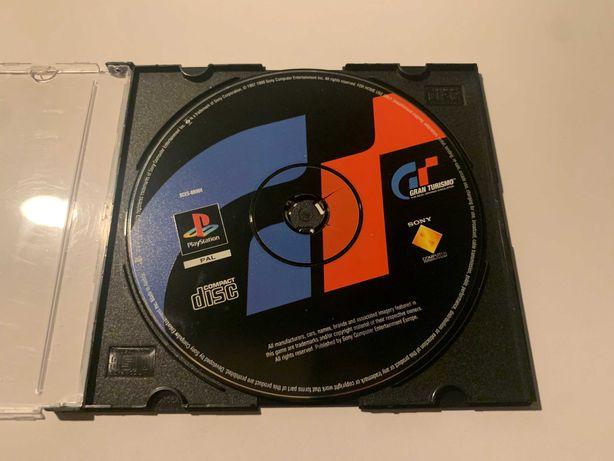 GranTurismo Playstation 1 PS1
