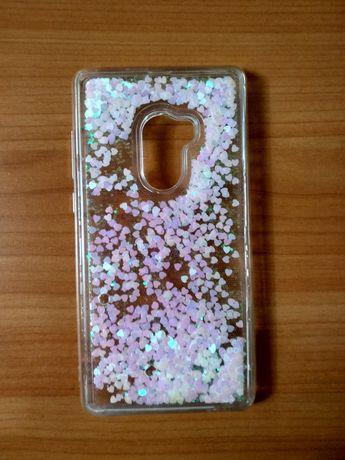 Чехол на Xiaomi Mi Mix 2