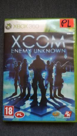 XCOM Enemy Unknown na Xbox360