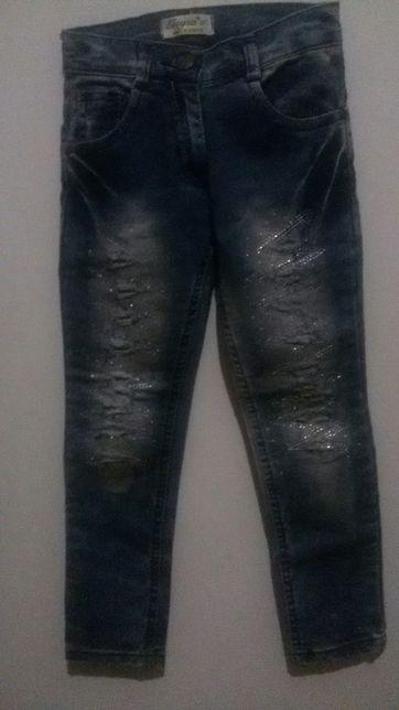 Детские вещи джинси