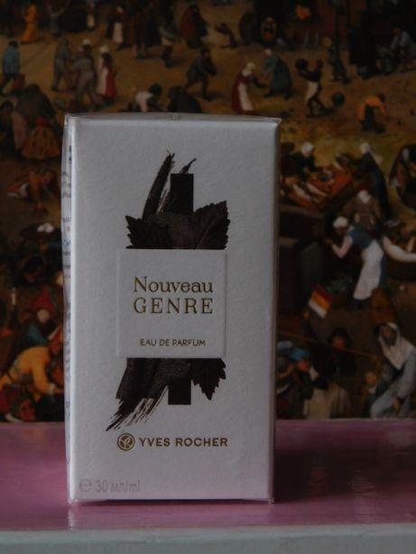 Nouveau Genre Yves Rocher folia nowa 30ml prezent