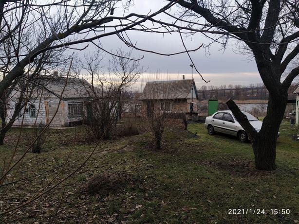 Николаевка. по Криворожско трассе
