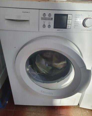 Máquina de lavar roupa bosch Advantix ++