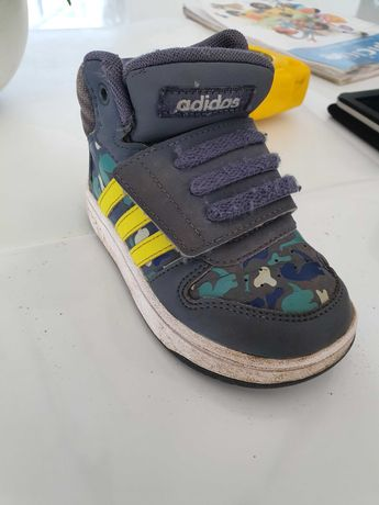 Buciki Adidasy adidas