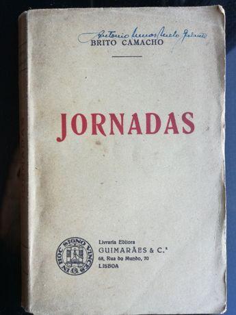 Brito Camacho. Jornadas 1927