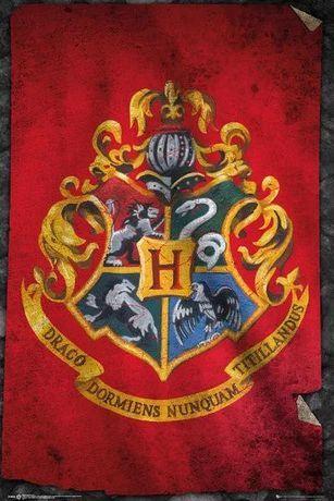 Harry Potter posters novos