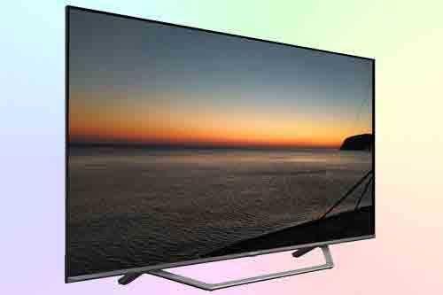Телевізор Hisense 70AE7010F (4K / UHD / Smart TV / 30 Ватт)