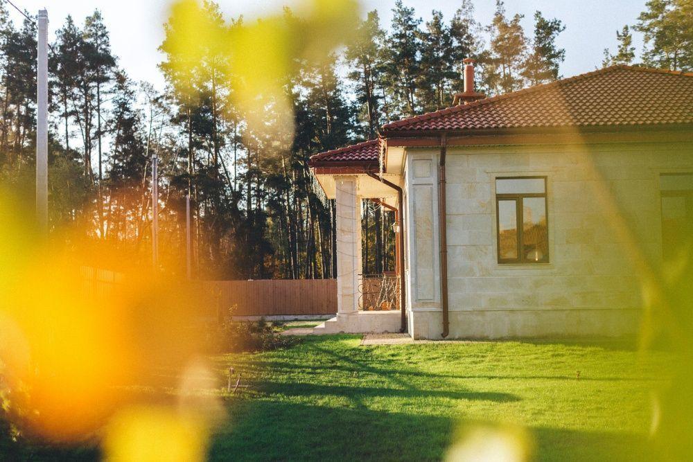 Качественный готовый дом в Буче Буча - изображение 1
