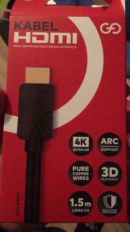 Kabel HDMI VIGGO Cinema