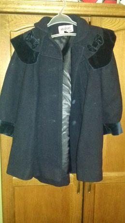 Elegancki płaszczyk płaszcz
