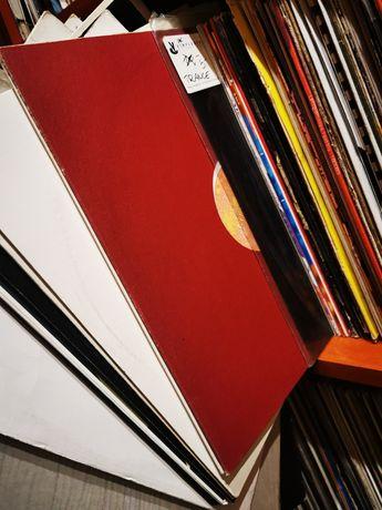 Płyty winylowe 12 trance, house-zestaw
