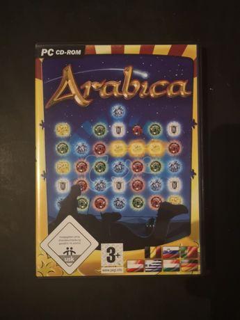 Jogo PC   Arabica (estilo Candy Crush Saga)
