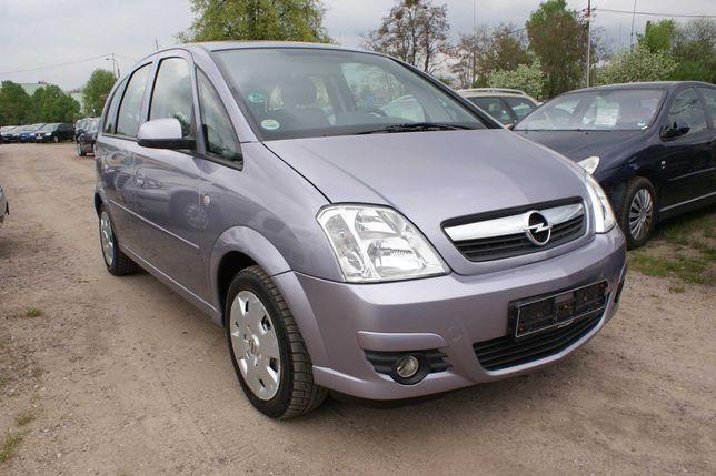 Opel Meriva 1.6 Edition Lift 2006r