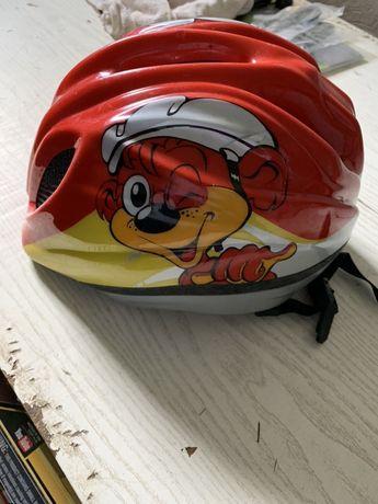 Защитный шлем puky Германия
