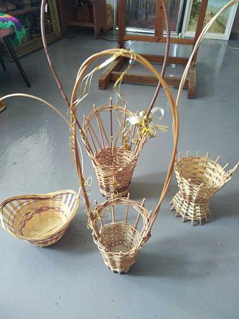 Корзиночки  для цветочных композиций, флористики, подарков...