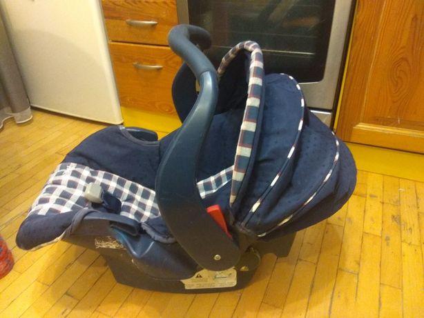 Детское автокресло автомобильное кресло Graco