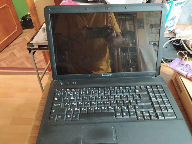 Продам ноутбук Lenovo G550
