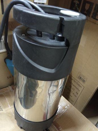 Cisternica pompa głębinowa