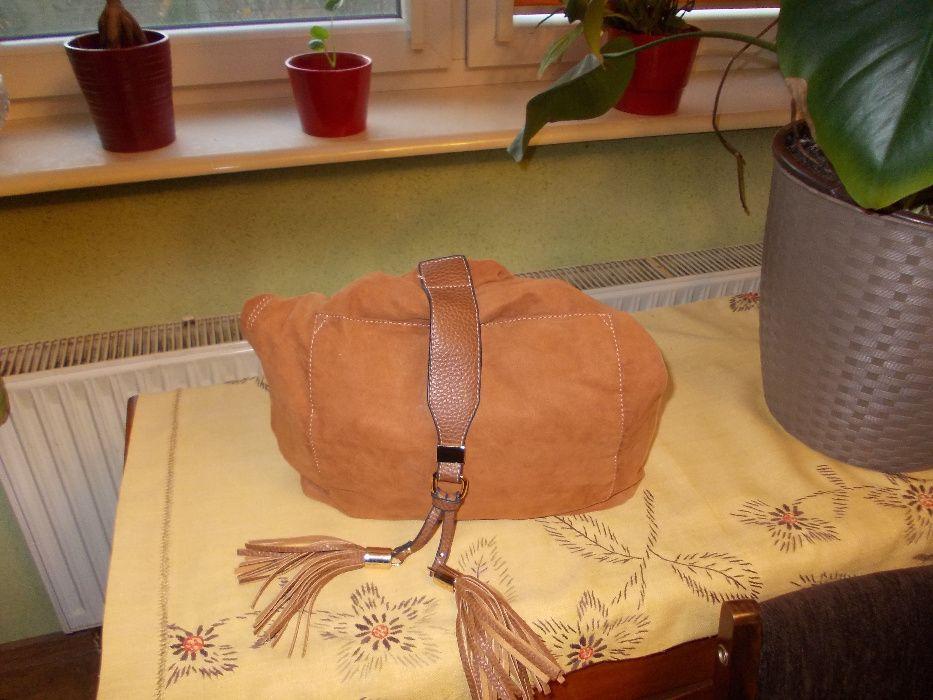 torebka damska na ramię Tychy - image 1