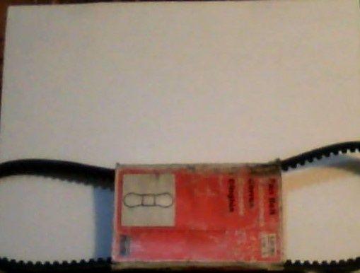 FORD - 6196579 Клиновой ремень