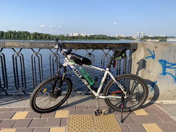 "Велосипед Ardis Leopard 26"" 19 ростовка (173-185 см)"