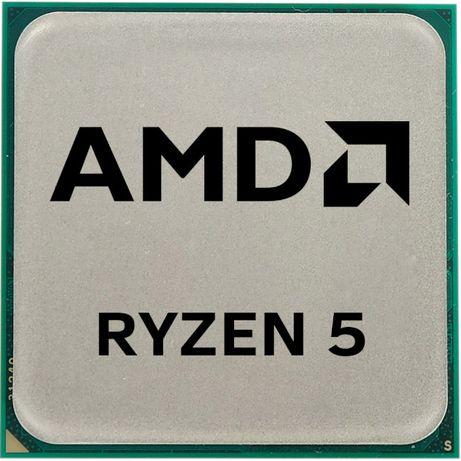AMD Ryzen 5 PRO 3400G 3.7GHz AM4 (YD340BC5M4MFH)