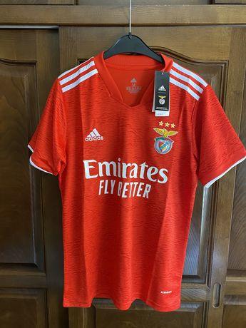 Camisola Oficial Benfica 21/22