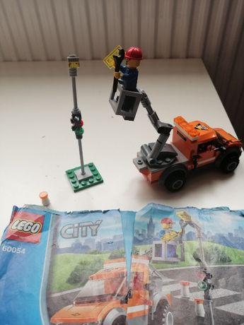 Lego 60054 samochód naprawczy