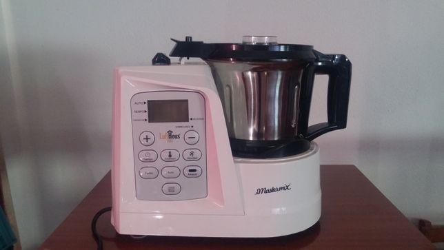 robot cozinha master mix