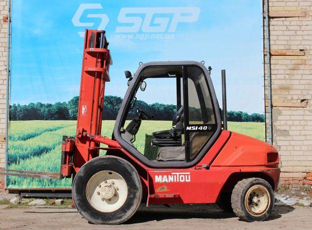 Погрузчик Manitou MSI40 1994 г