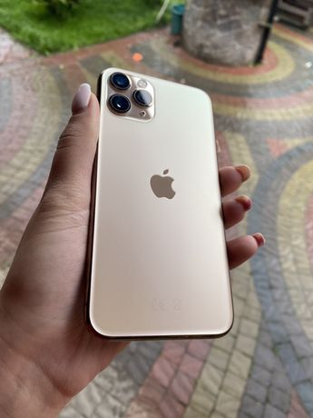 Iphone 11 pro 64