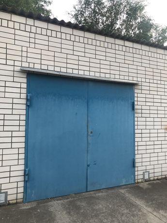 Продам гараж (власник)