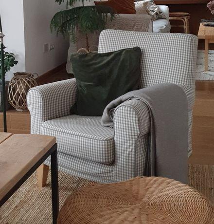 Fotel Jennylund Ikea, stan idealny