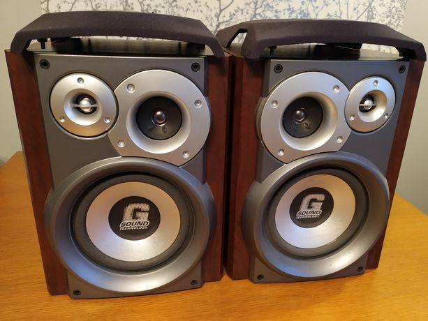 Kolumny głośniki Philips G-sound tech. FB 880 GS PH
