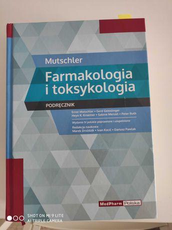 Farmakologia i Toksykologia