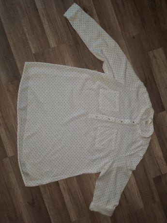 Elegancka bluzka do karmienia/ciążowa  hm MAMA 38 M