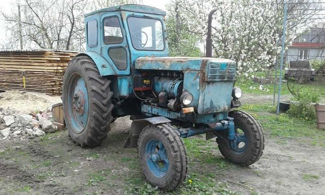 Трактор Т-40/трактор