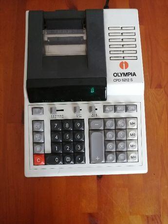 Máquina Calculadora Eléctrica
