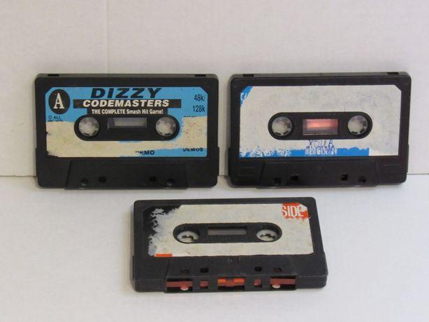 Jogos originais Dizzy outros para Sinclair Zx Spectrum