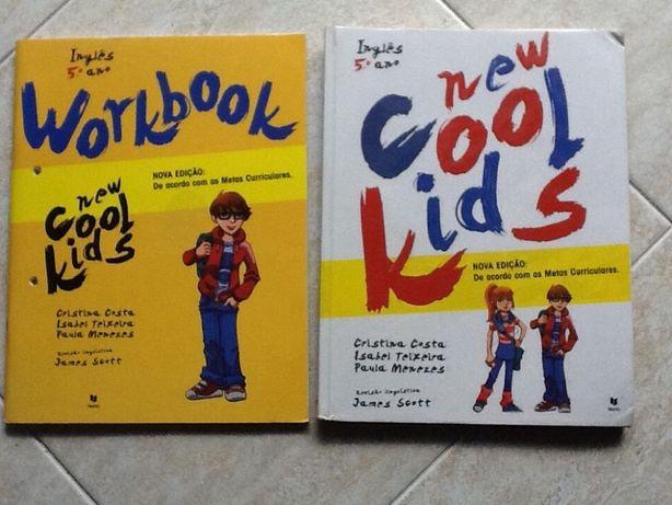 New Cool Kids 5 Ano