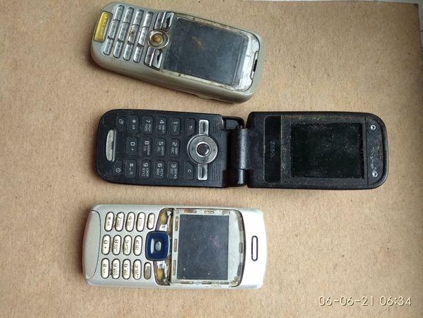 Продам телефоны мобильные