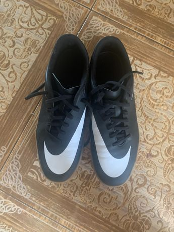 Nike hypervenom футзалки
