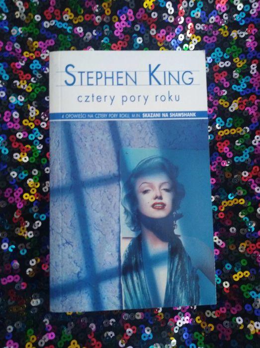 Cztery pory roku Stephen King Opole - image 1