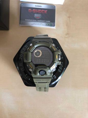 Casio G-Shock Rangeman GW 9400 3er