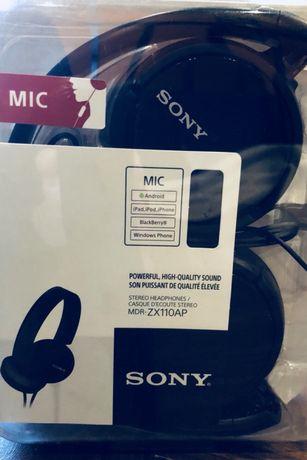Vendo headphones da SONY