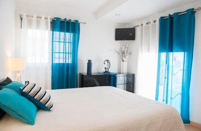 Disponivel 1 a 7 agosto - T2 Apartamento Remos - 6min a pe da praia